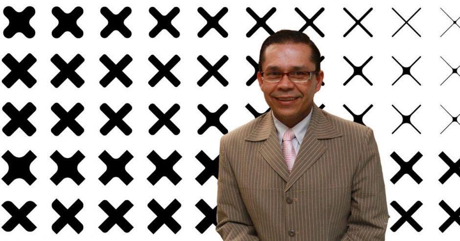 Gilberto Cascante