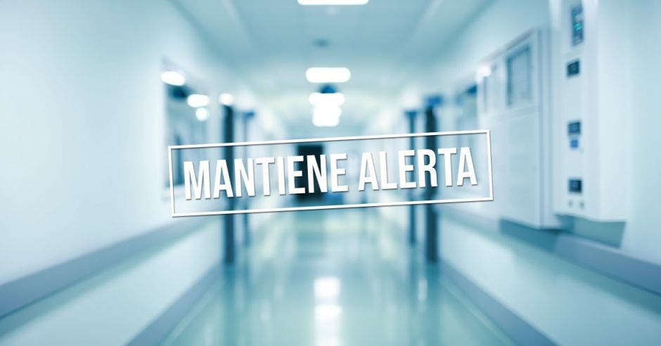 Alerta hospitalaria