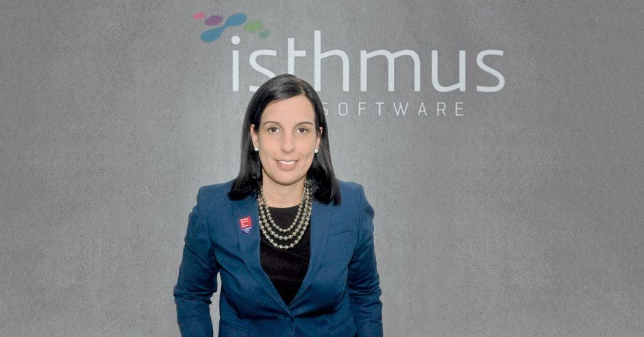 CEO de Isthmus Software