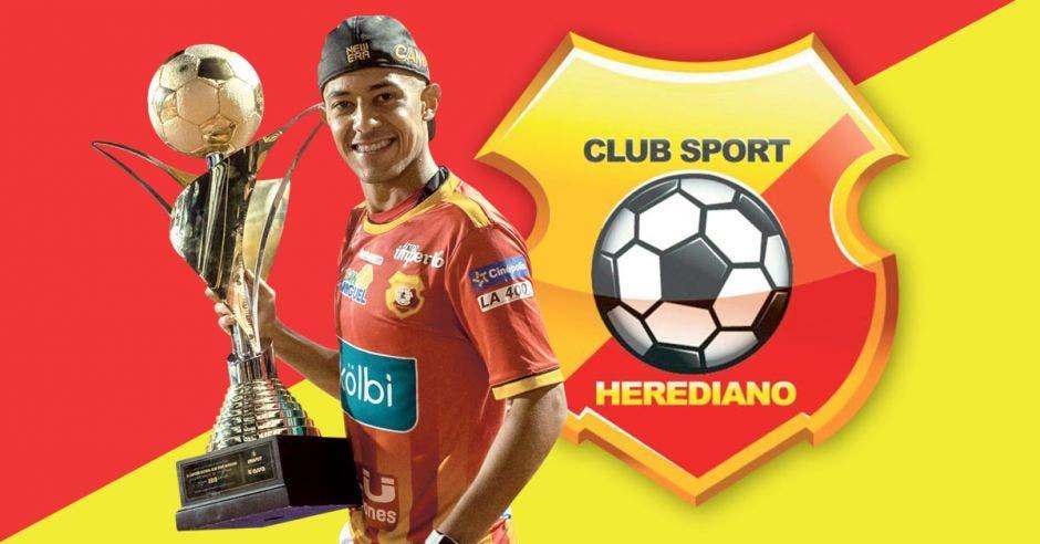 Florenses son los actuales campeones nacionales y centroamericanos. Herediano/La República