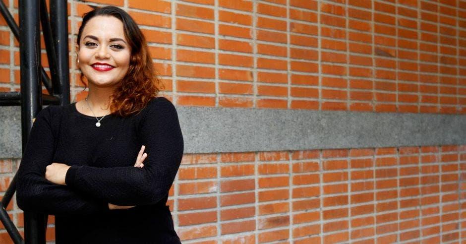 Tanya Leiva, directora de Actualización Profesional del Instituto Saint Thomas