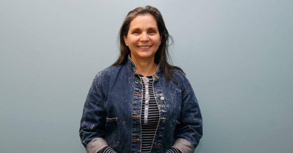 Ana Quirós, presidenta del Consejo de Construcción Verde de Costa Rica