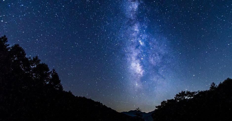 Muchas estrellas juntas