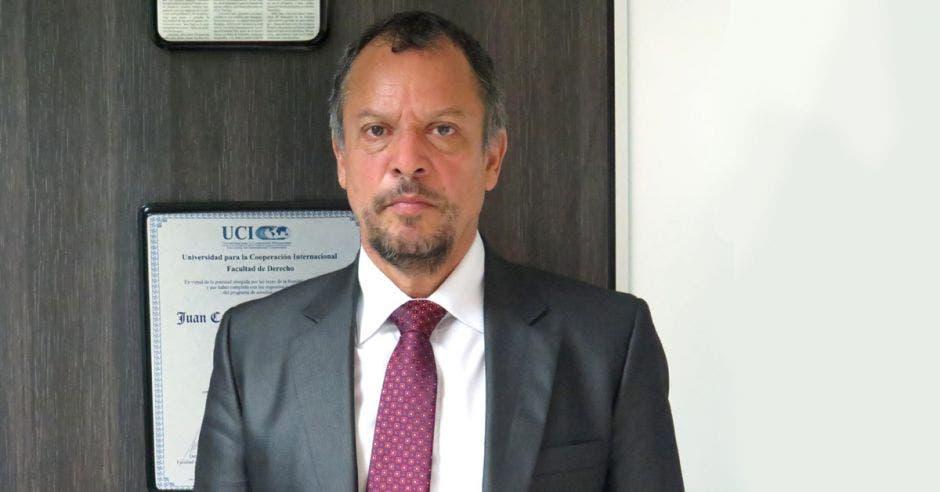 Director Aduanas