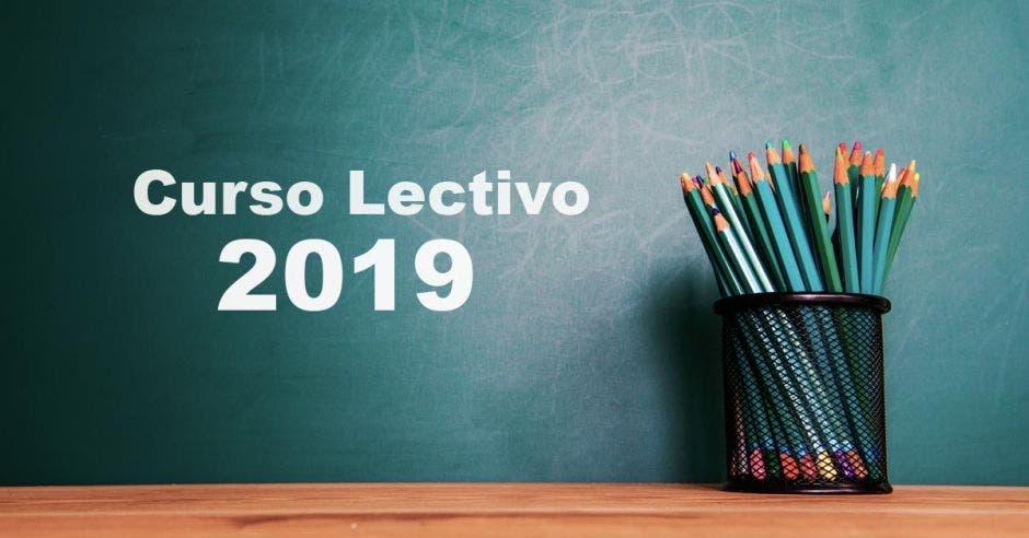 Curso lectivo 2019