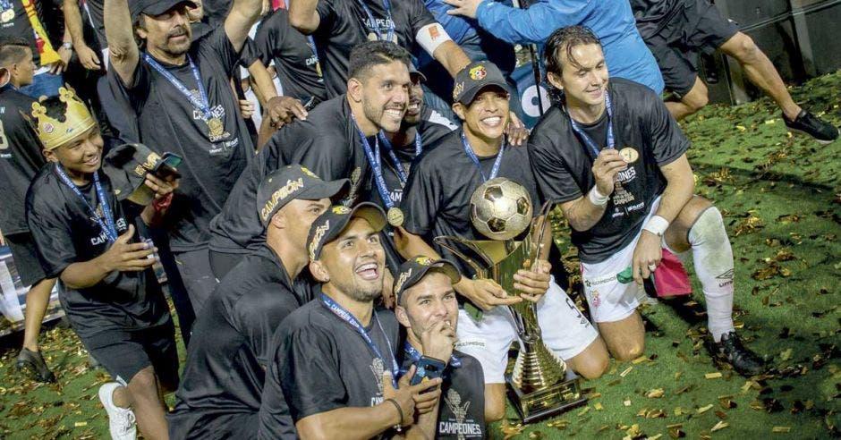 Florenses vencieron a Saprissa en el Apertura y van por el Clausura 2019. CSH/La República
