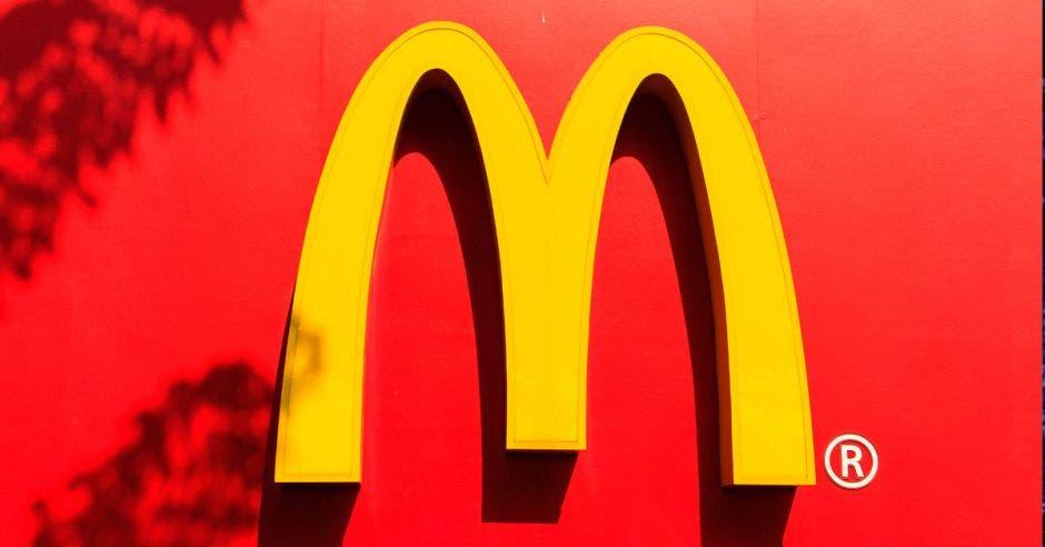 McDonald's pierde marca
