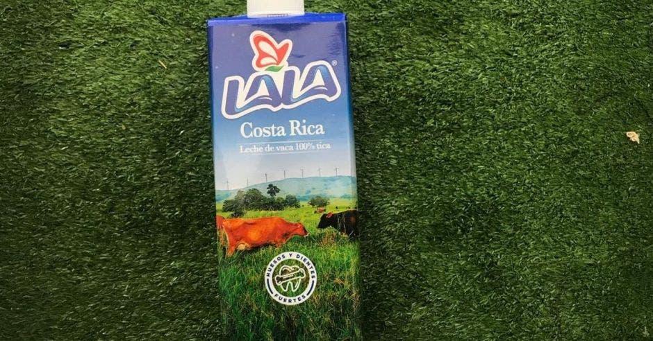 Leche Lala ingresa a Costa Rica