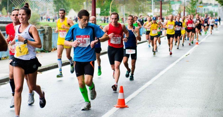 Miles de personas participarán en la carrera. Shutterstock/La República