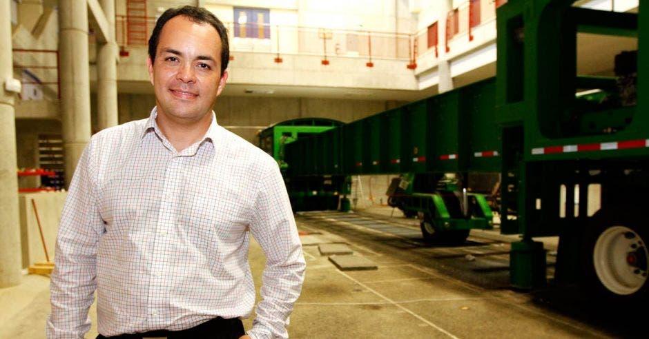 Luis Guillermo Loría,