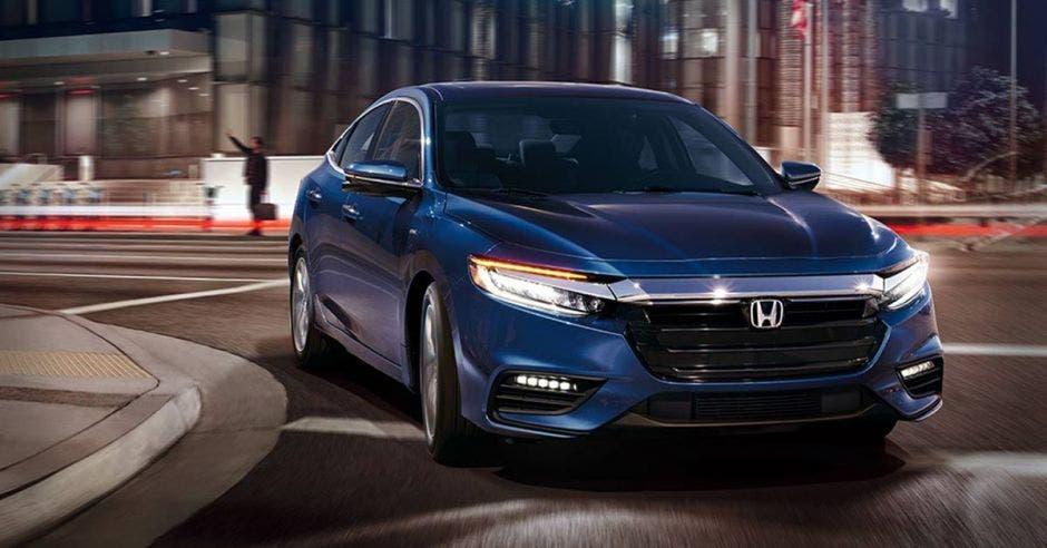 """Apreciamos a Green Car Journal por reconocer a Honda por cuarta vez"", dijo Ray Mikiciuk, vicepresidente adjunto de Honda Auto Sales."