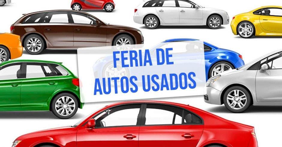 Más de 300 carro serán expuestos. Archivo/La República