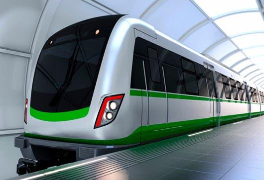 Trenes de la empresa Qingdao Locomotoras y Equipo Rodante operarán una ruta urbana en San José empezando en el 2020.