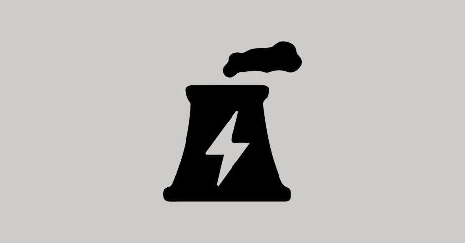 Generación térmica funge como respaldo del sistema eléctrico renovable. Elaboración propia/La República