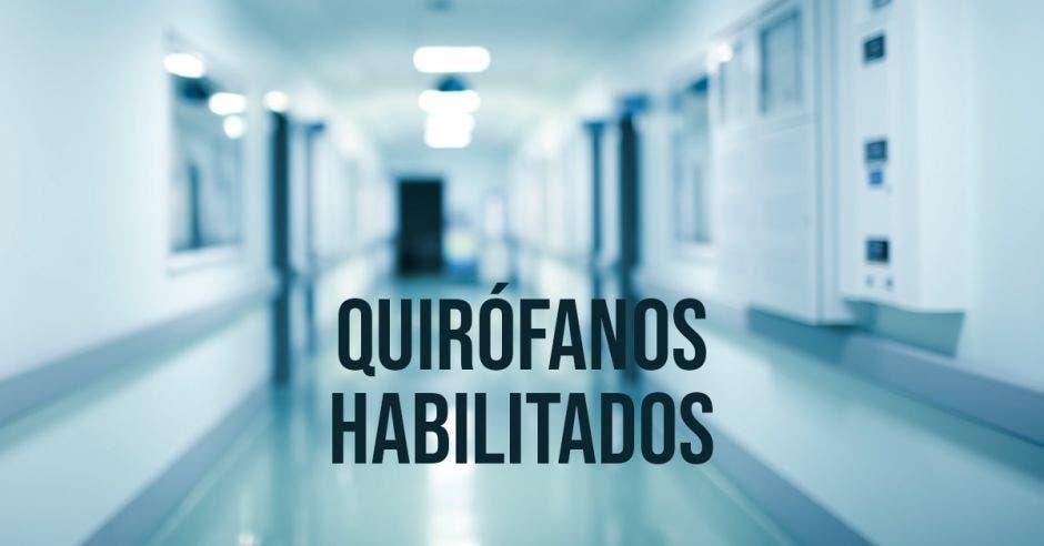 Quirófanos