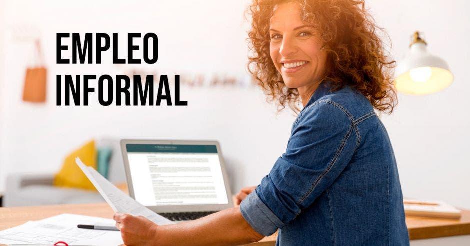Empleo informal