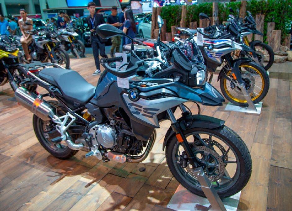 Las motocicletas de alta cilindrada estarán presentes. Imagen con fines ilustrativos. Shutterstock/La República