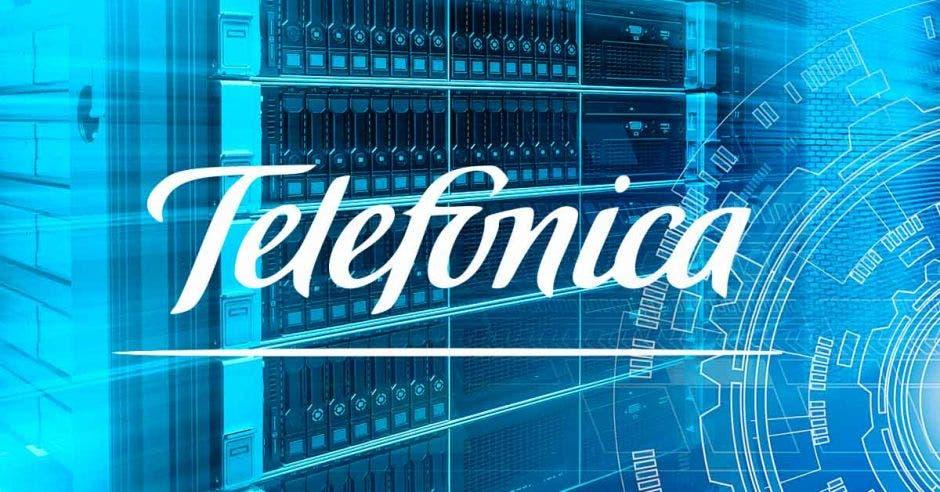 Centros de datos Telefónica