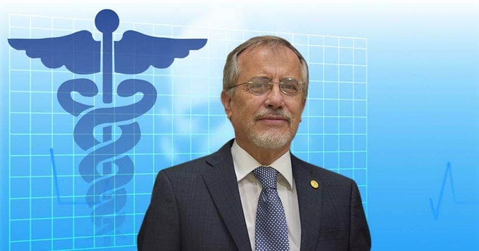 Luis Carlos Pastor