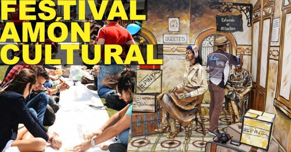 Festival Amon