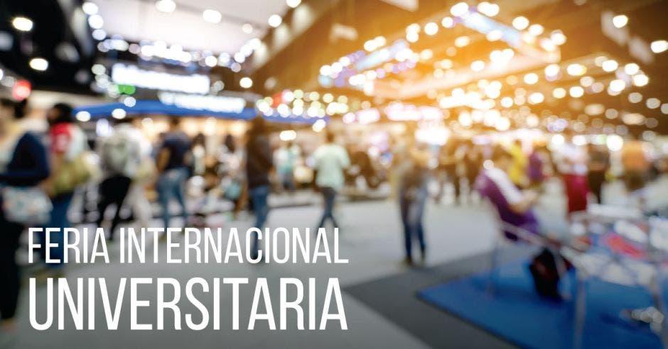 Feria internacional universitaria