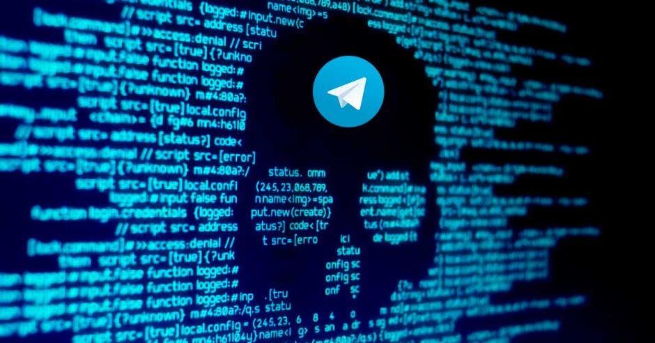 """Desde Telegram afirman que están haciendo """"búsquedas proactivas"""" para mantener la plataforma libre de abuso y de propaganda terrorista. Archivo/La República"""