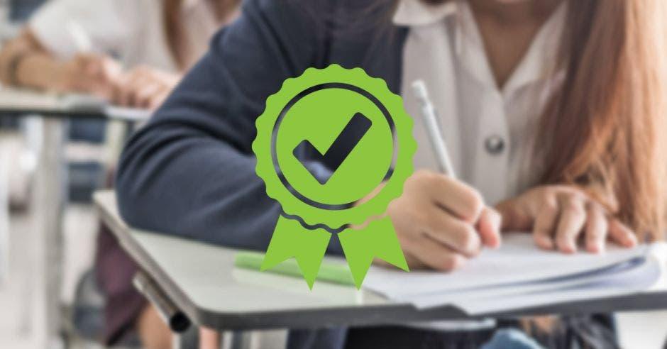 A partir de ahora los centros educativos del país cuentan con una herramienta que les permitirá establecer o avalar un sistema gestión de calidad, Elaboración propia/La República