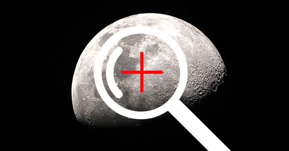 Beresheet surgió del Google Lunar XPRIZE, que ofreció incentivos financieros en 2007 a cualquier equipo no financiado por el gobierno que pudiera realizar un aterrizaje en la Luna. Imagen con fines ilustrativos/La República