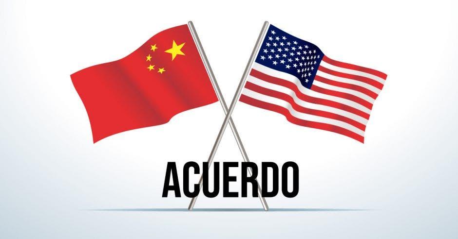 Acuerdo entre China y Estados Unidos cerca