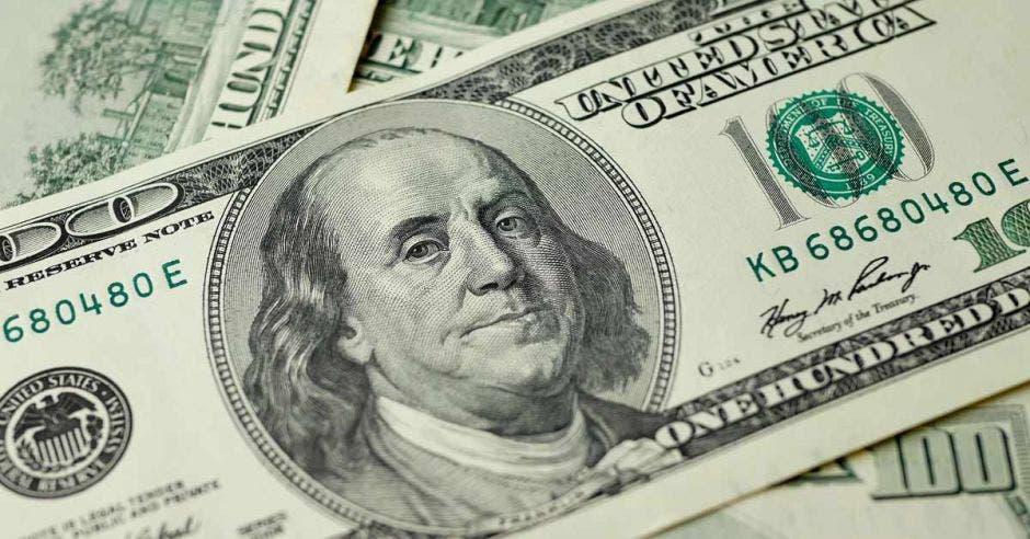 Riesgo de tipo de cambio dolar