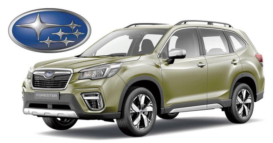 El Subaru Forester 2019 es una herramienta que burla los accidentes y evita catástrofes gracias a su tecnología. Subaru/La República