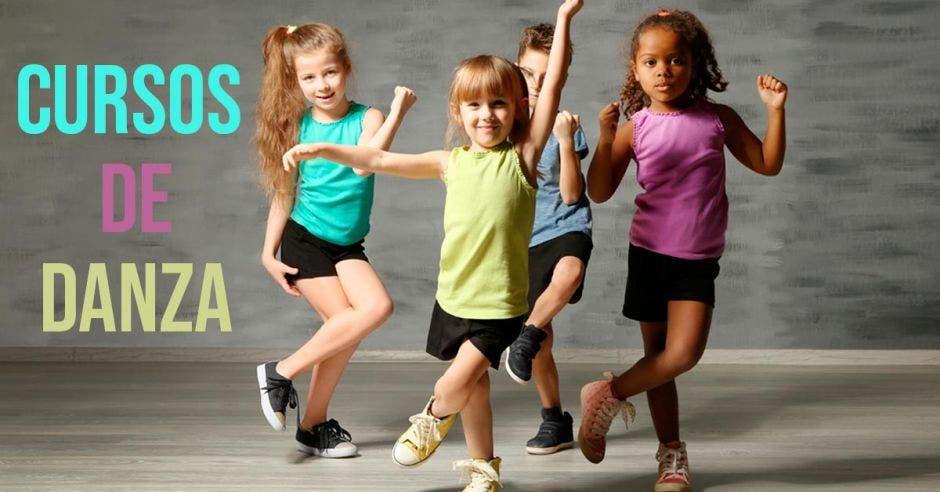 Escuela de danza UNA
