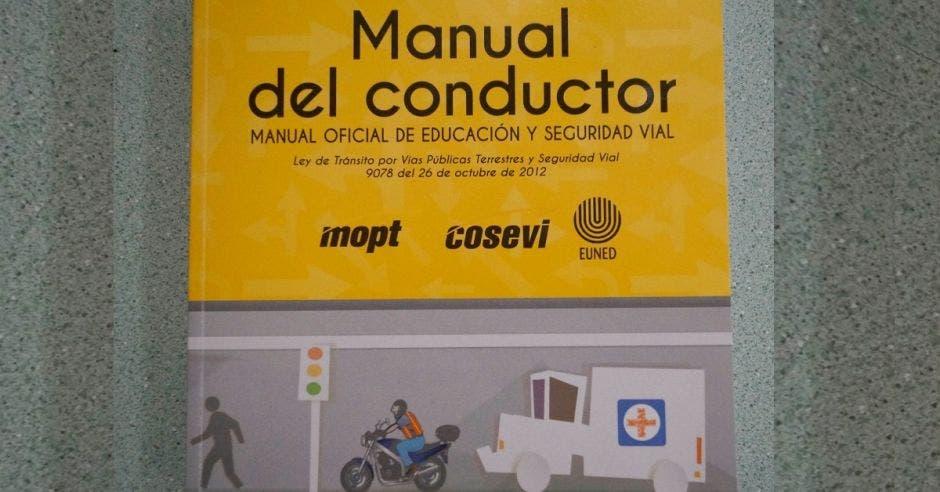 portada del manual