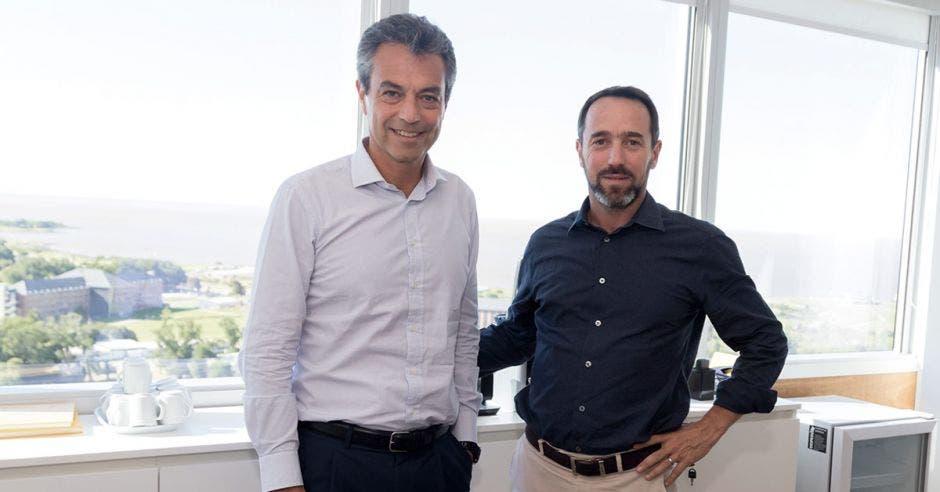En el lanzamiento de la alianza estuvo presente Carlo Enrico, presidente para Mastercard América Latina y el Caribe; y Marcos Galperin, CEO de Mercado Libre y Mercado Pago.