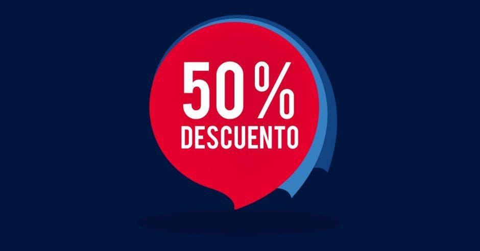 Camisetas pasarán de  ¢7.990 a  ¢3.995. Archivo/La República