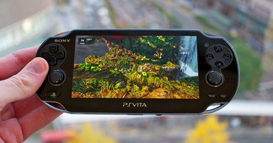El PS Vita se lanzó en 2011, siendo Japón el primer país con acceso a la consola. Sony/La República
