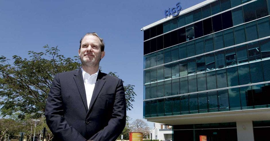 Director país Tigo Costa Rica