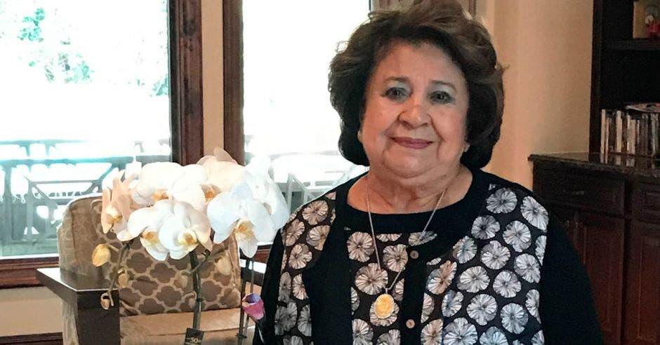 Evangelina López, cofundadora de Gas Zeta