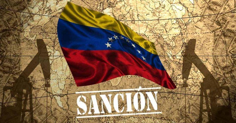 Durante los primeros diez meses de 2018, las refinerías de EE.UU. importaron desde Venezuela 150 millones de barriles de petróleo. Archivo/La República