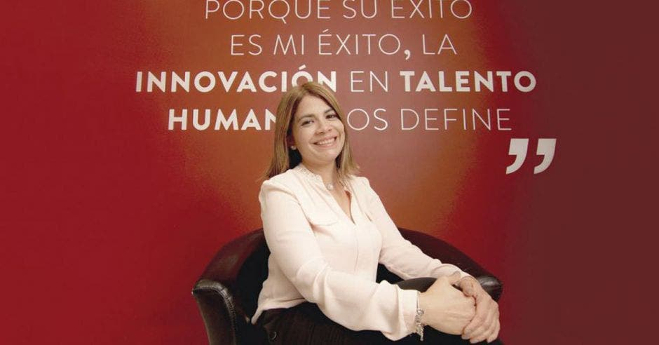 Ivannia Murillo, CEO de Search Latinoamérica.