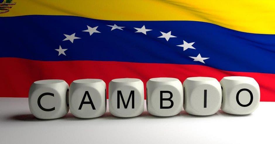 Ministerio Púbilco pide investigar a Guaidó por