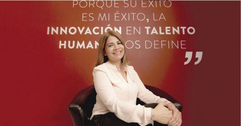 Ivannia Murillo, CEO de Search Latinoamérica