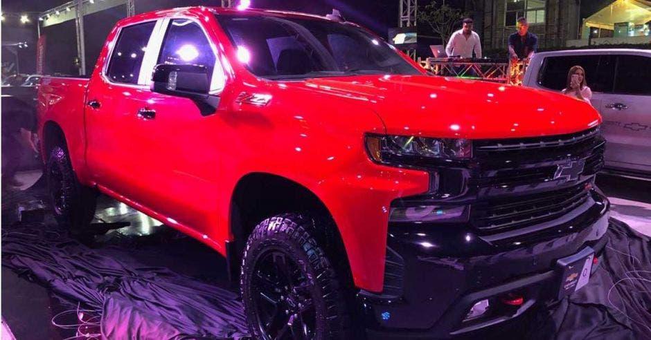 El nuevo TrailBoss es una máquina de potencia y tecnología. Chevrolet/La República