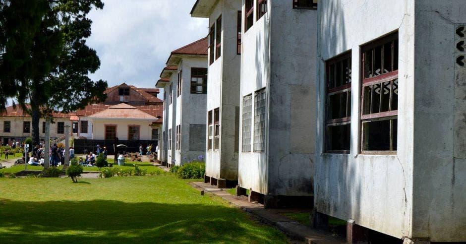 Sanatorio Duran