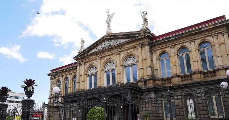 Teatro Nacional de San José