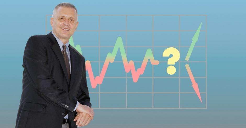 Volatilidad en el tipo de cambio