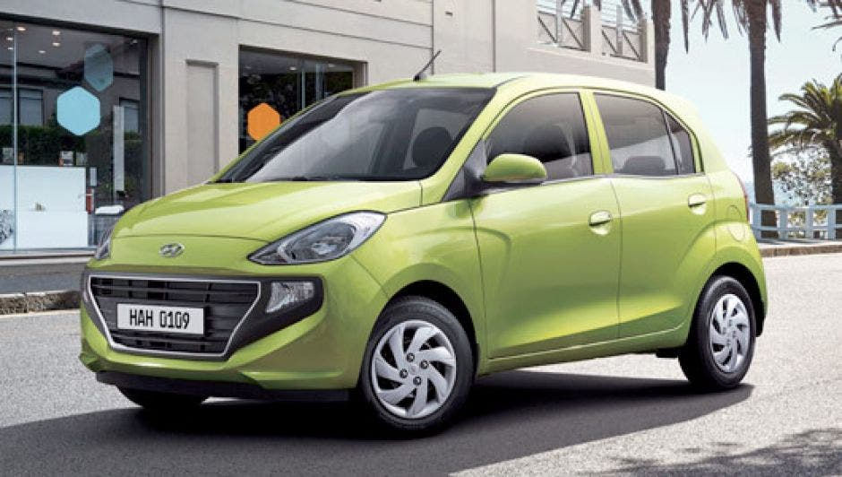 Cuenta con espejos retrovisores eléctricos y controles de audio y Bluetooth en el volante, entre otras cosas. Hyundai/La República