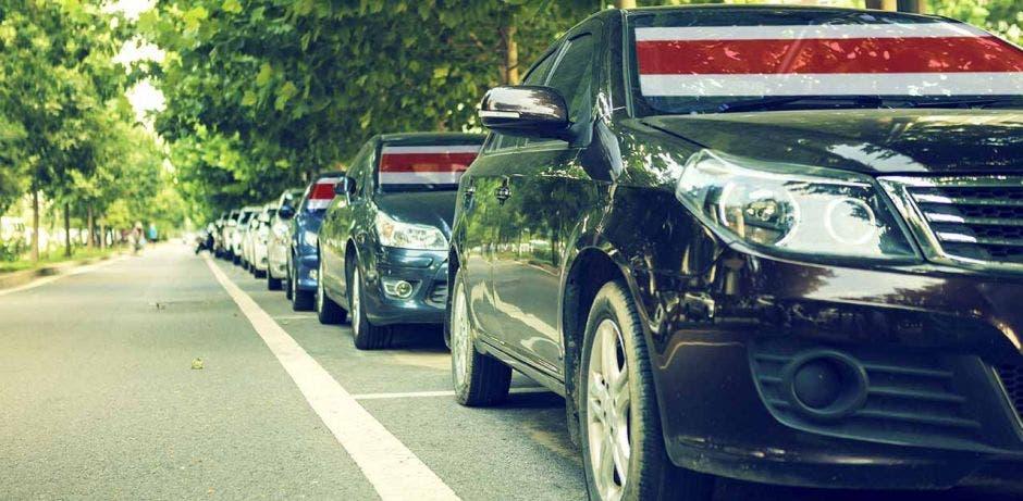 La presencia de oficiales de Tránsito cerca del Estadio Nacional será a partir de las 4:30 pm. Shutterstock/La República