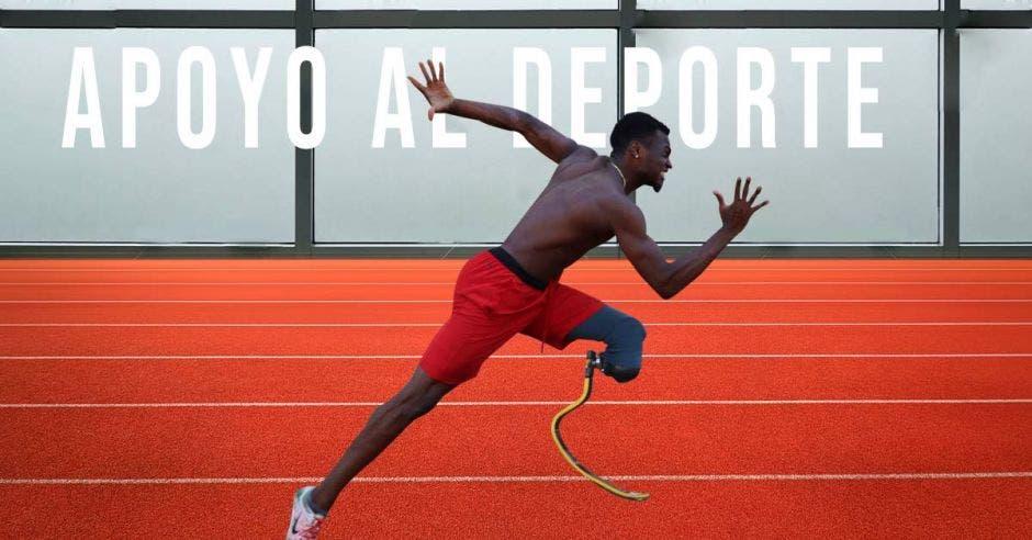 El uso de las instalaciones tendrá especial énfasis en atletas de alto rendimiento. Archivo/La República