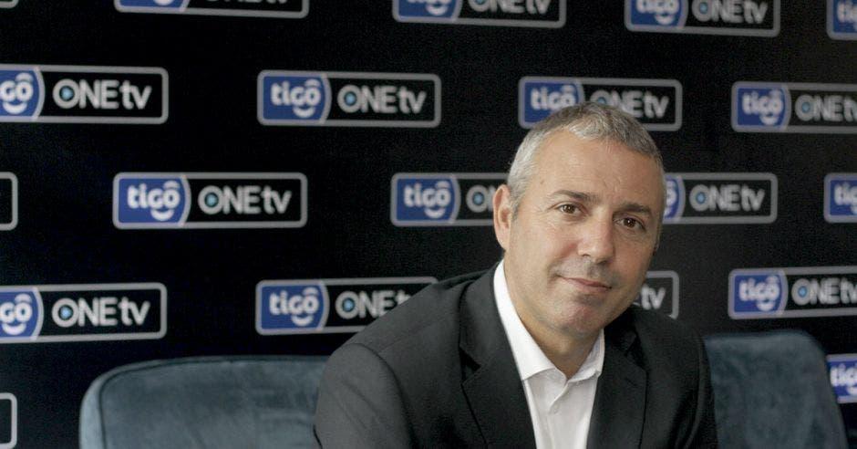 Leandro Lagos